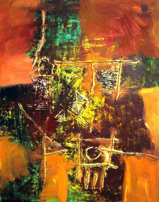abstract 80x100cm oil (sold) (6)