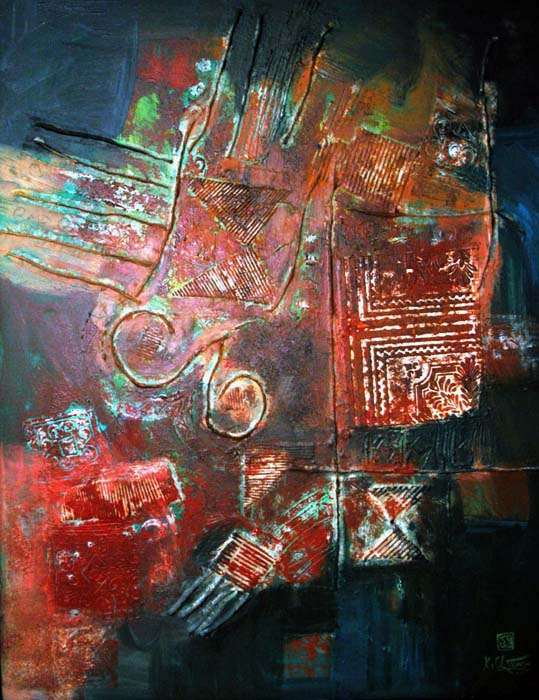 abstract 80x100cm oil (sold) (7)